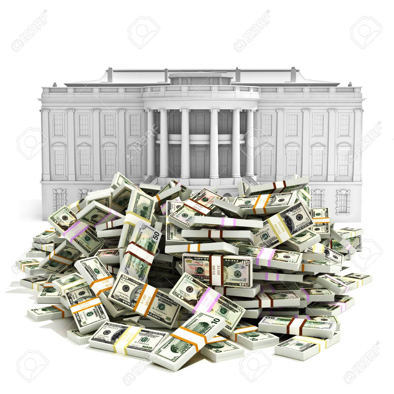 Image result for money buying government