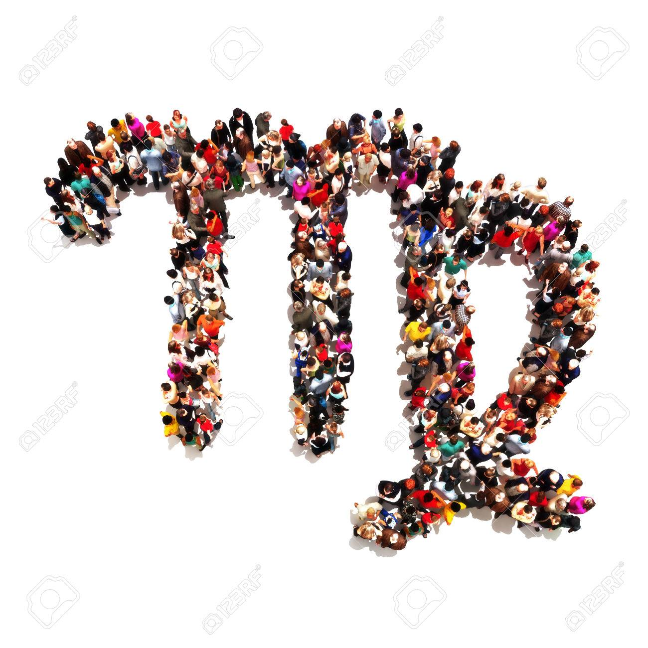 People that have the birth month sign virgo large group pf people people that have the birth month sign virgo large group pf people in the shape biocorpaavc