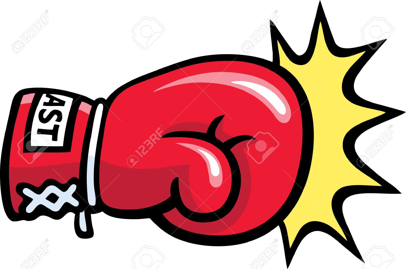 Boxing Punch - 23777339