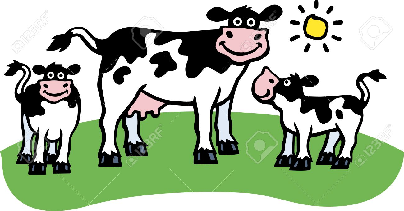 31   Cool Calves for Calves Clipart  83fiz