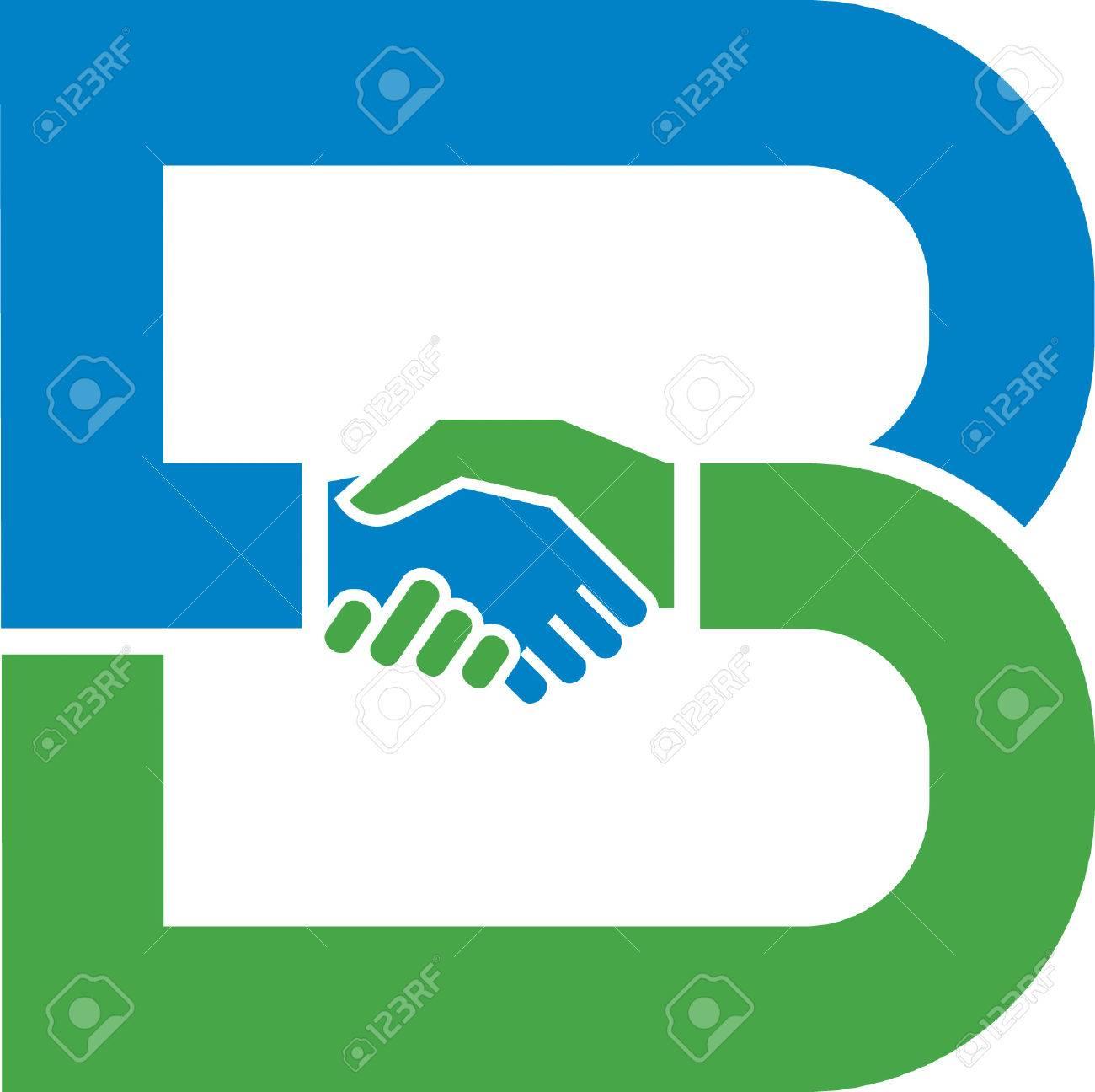 Handshake Stock Vector - 24866329