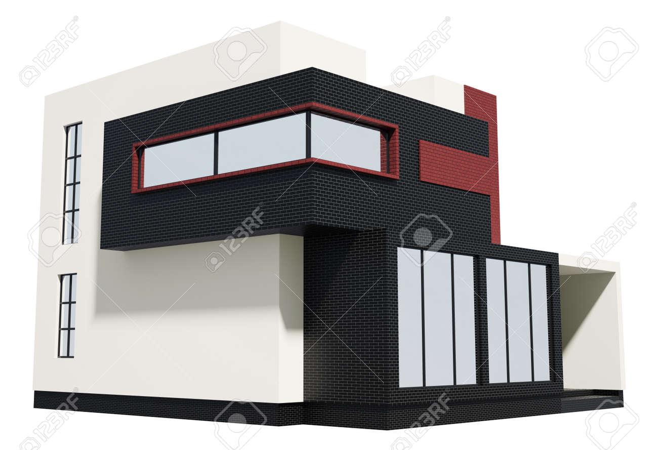Moderne strandoase groot huis is geschikt voor maximaal