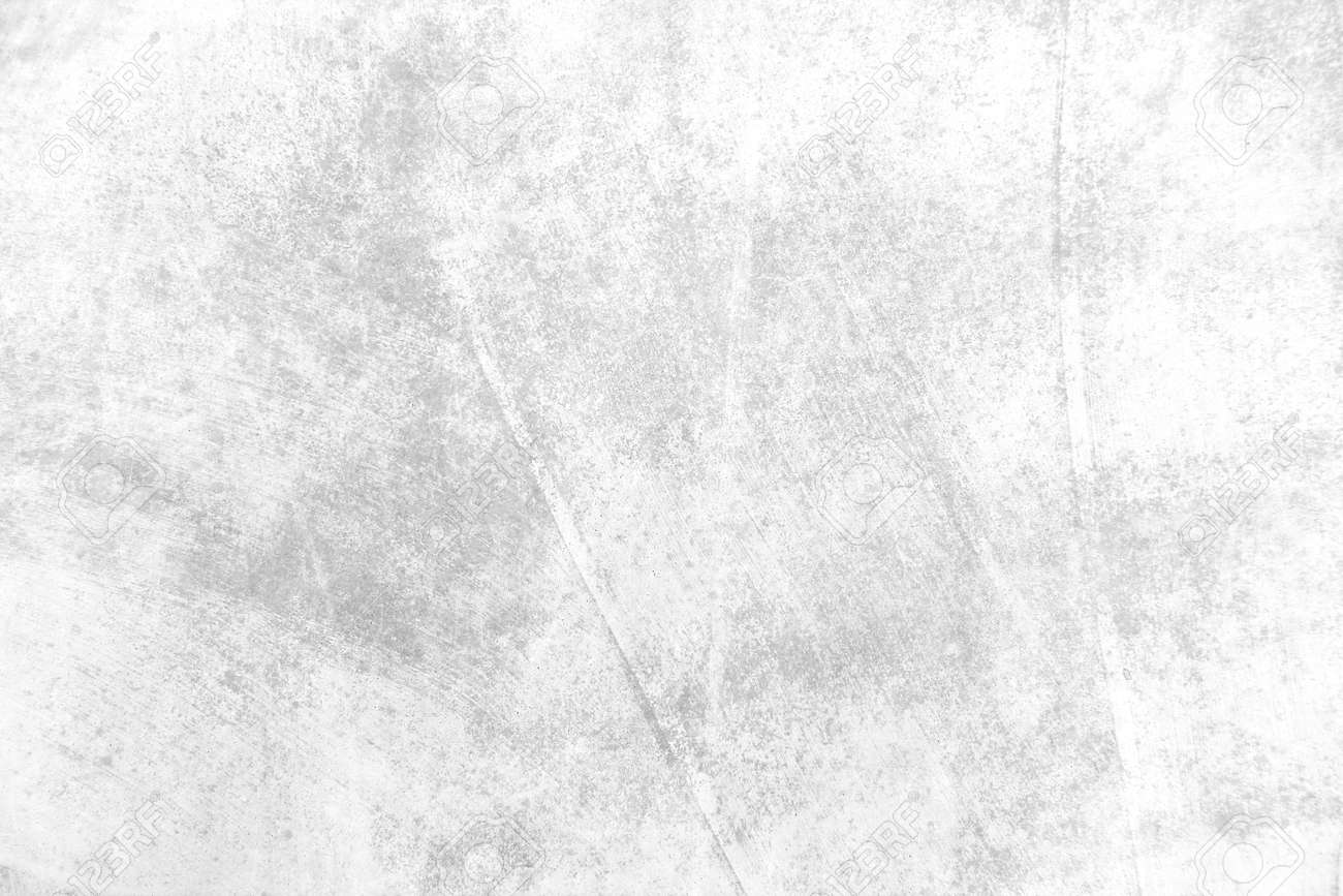 Background of white concrete texture Stock Photo - 44757358