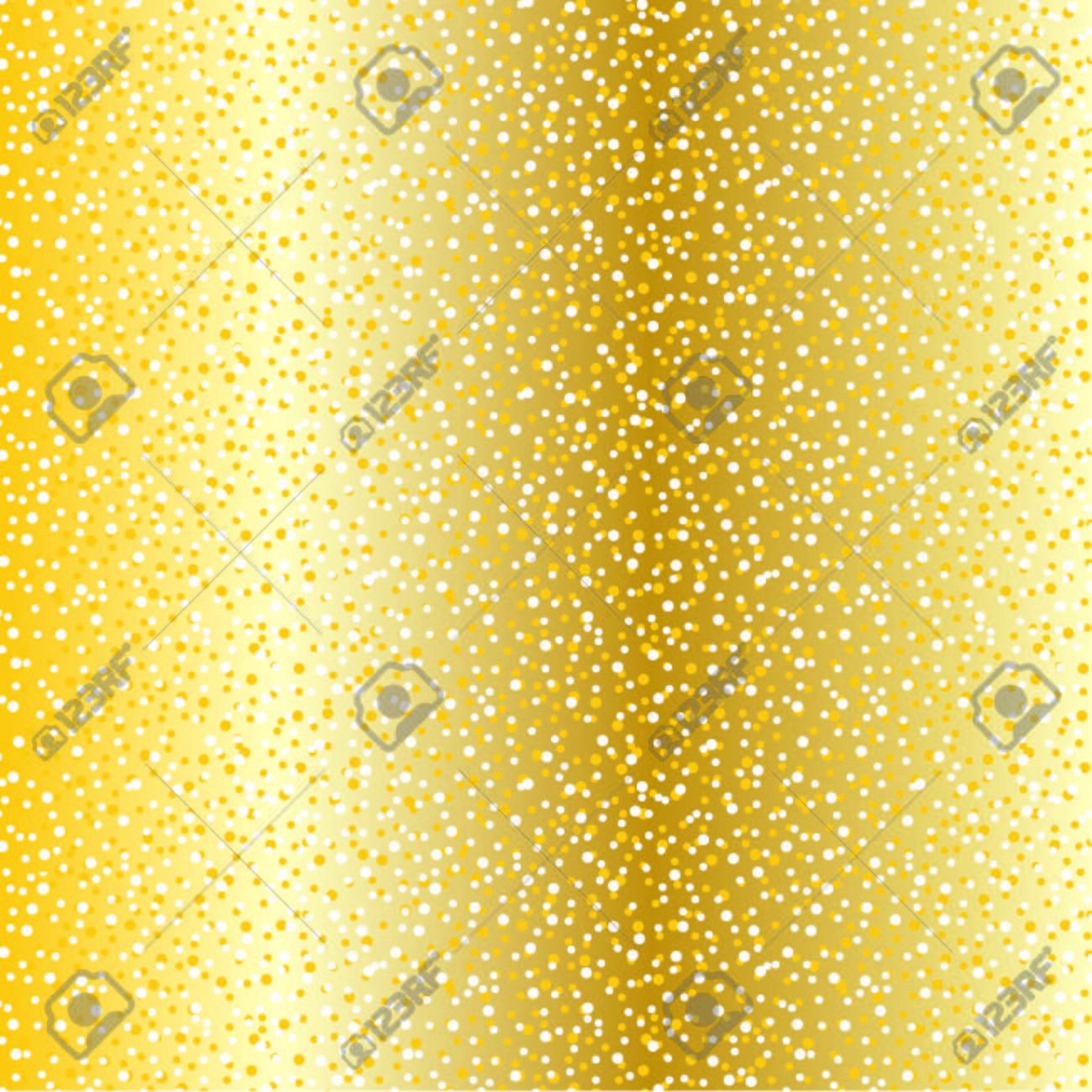 Gold glitter Texture - 35857768