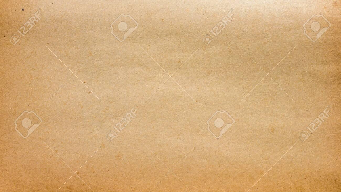 Vintage book paper texture. High resolution grunge background - 150107506