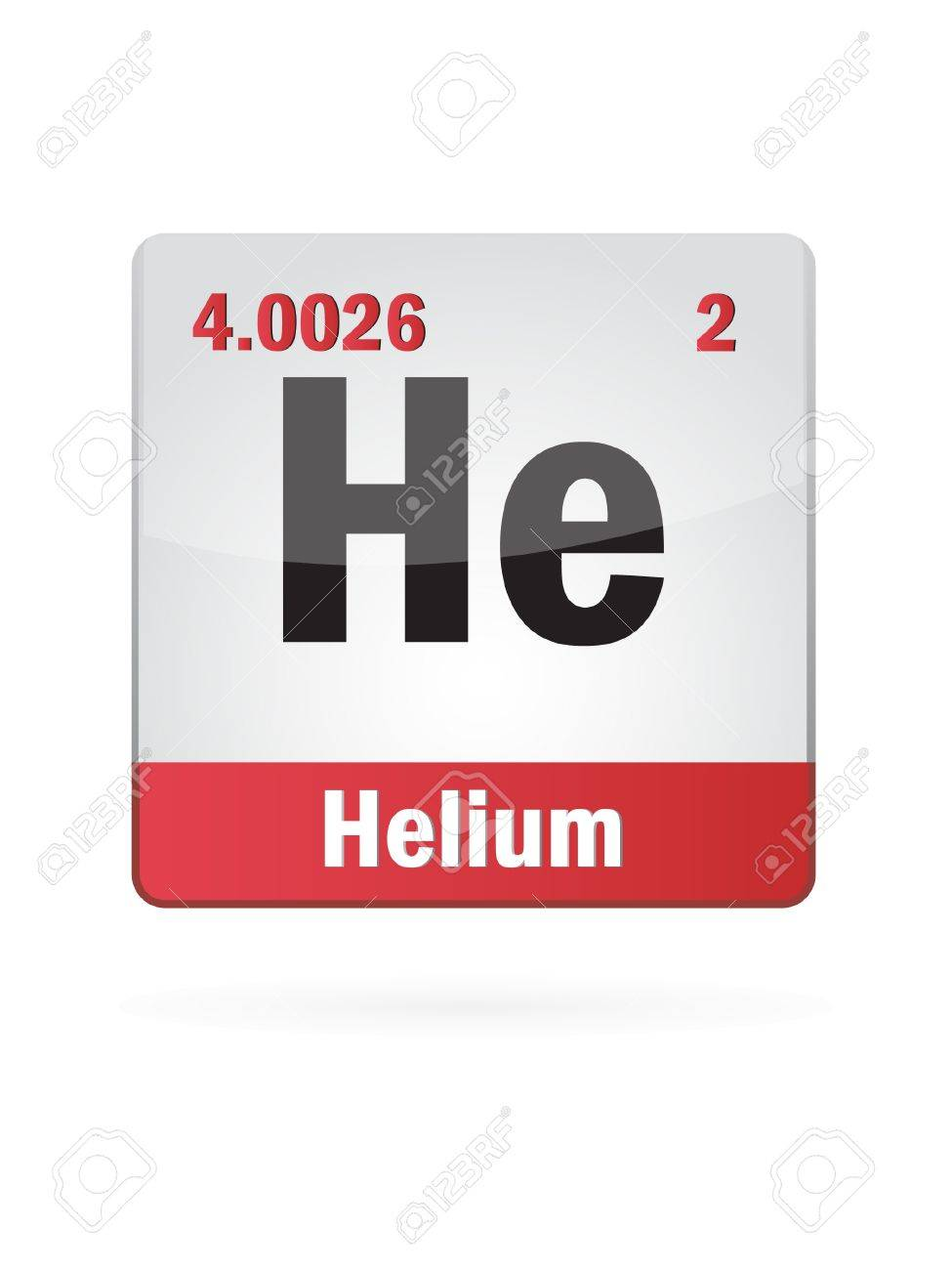Helium symbol on periodic table images periodic table images helium on periodic table choice image periodic table images helium symbol illustration icon on white background gamestrikefo Images
