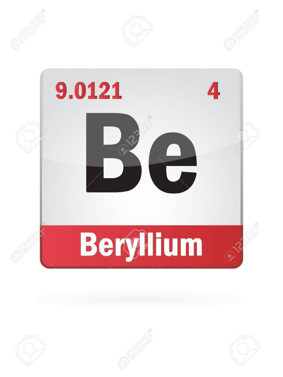 Beryllium symbol illustration royalty free cliparts vectors and beryllium symbol illustration stock vector 23652108 buycottarizona Image collections