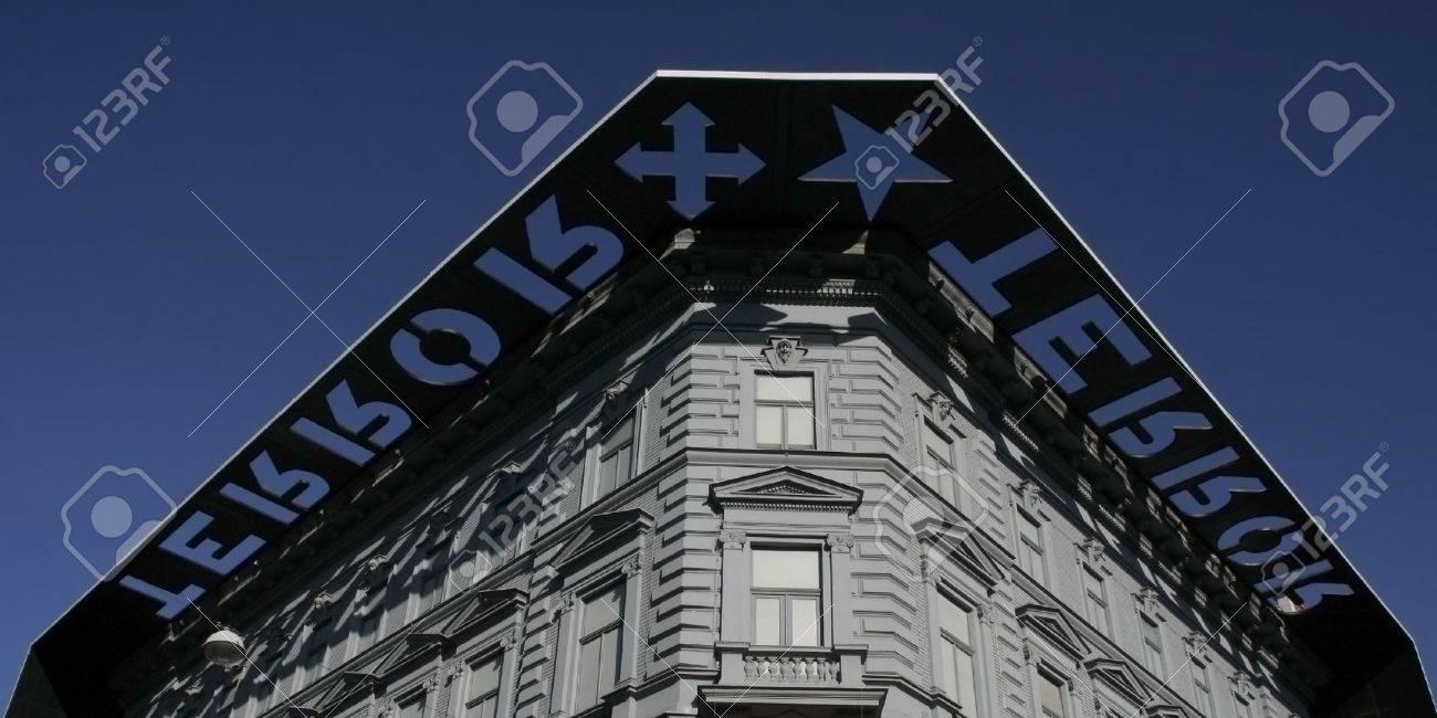 Terror Budapest Terror Haza in Budapest