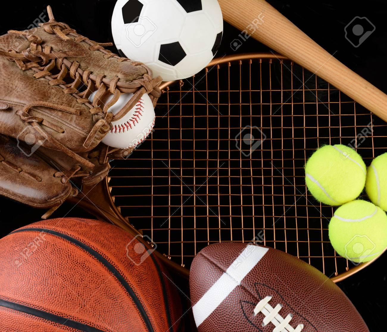 pelota Raqueta de tenis Juego de b/éisbol guantes