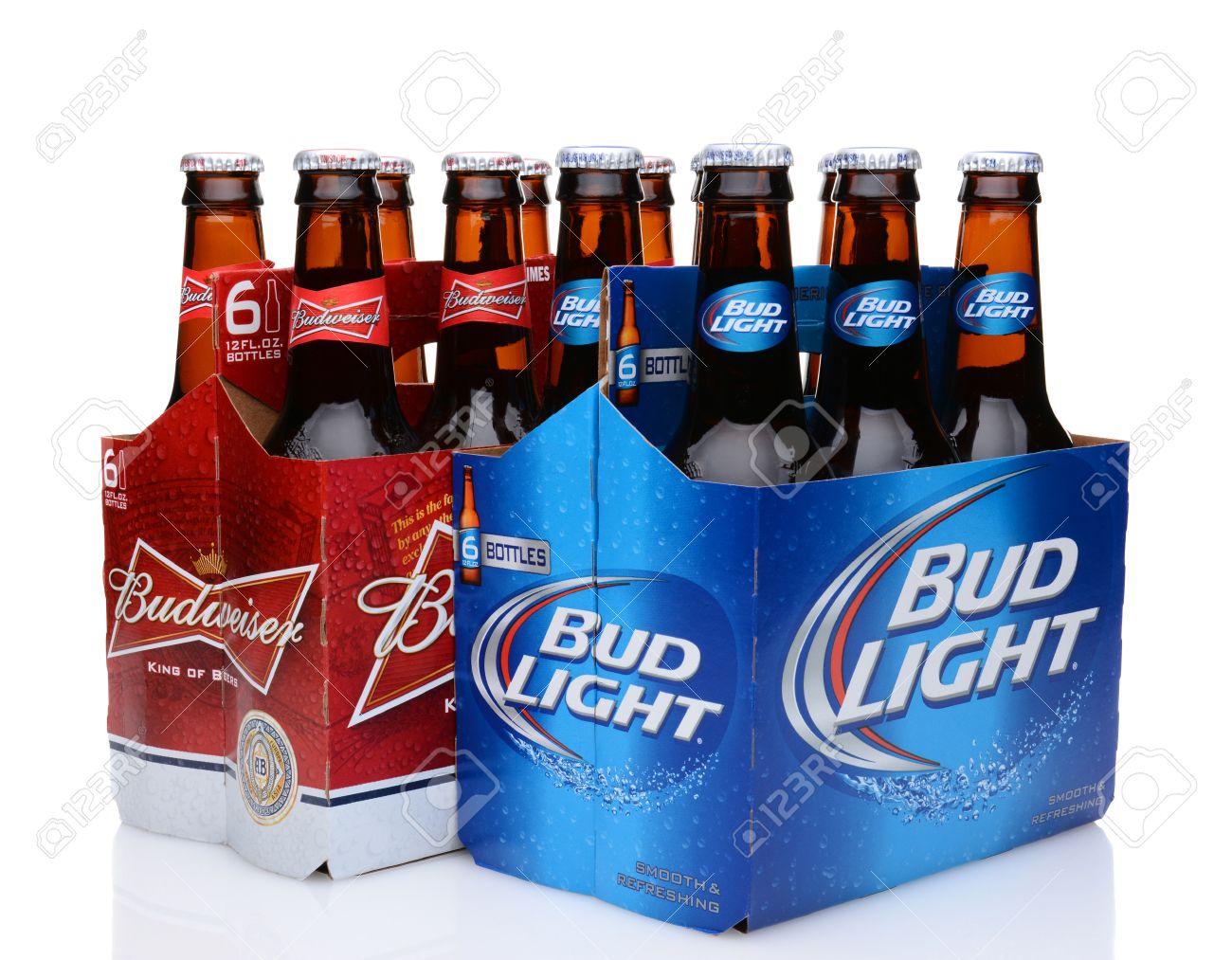 Resultado de imagen para imagen de las cervezas Bud Light, Budweiser y Michelob Ultra