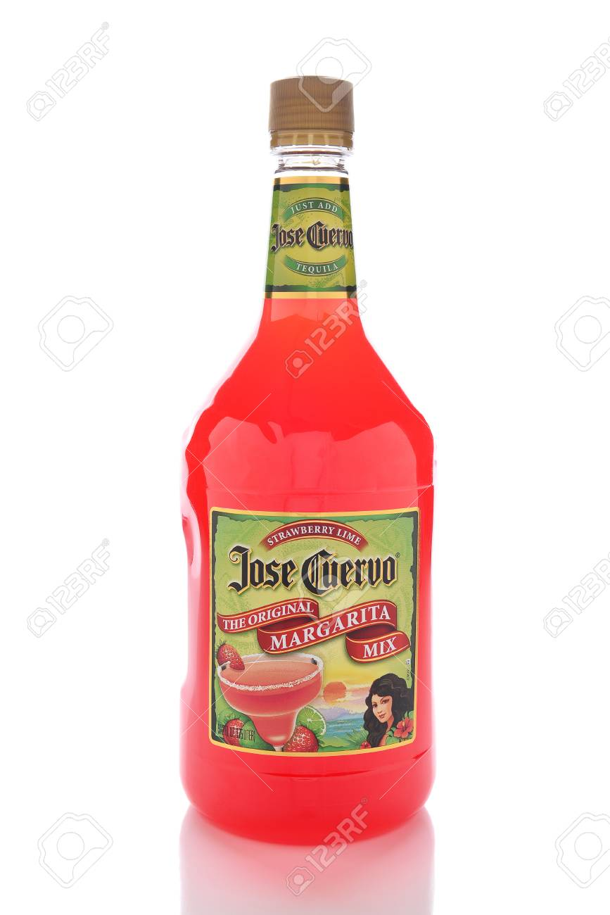 Irvine California January 13 2017 Jose Cuervo Strawberry Stock Photo Picture And Royalty Free Image Image 69199172