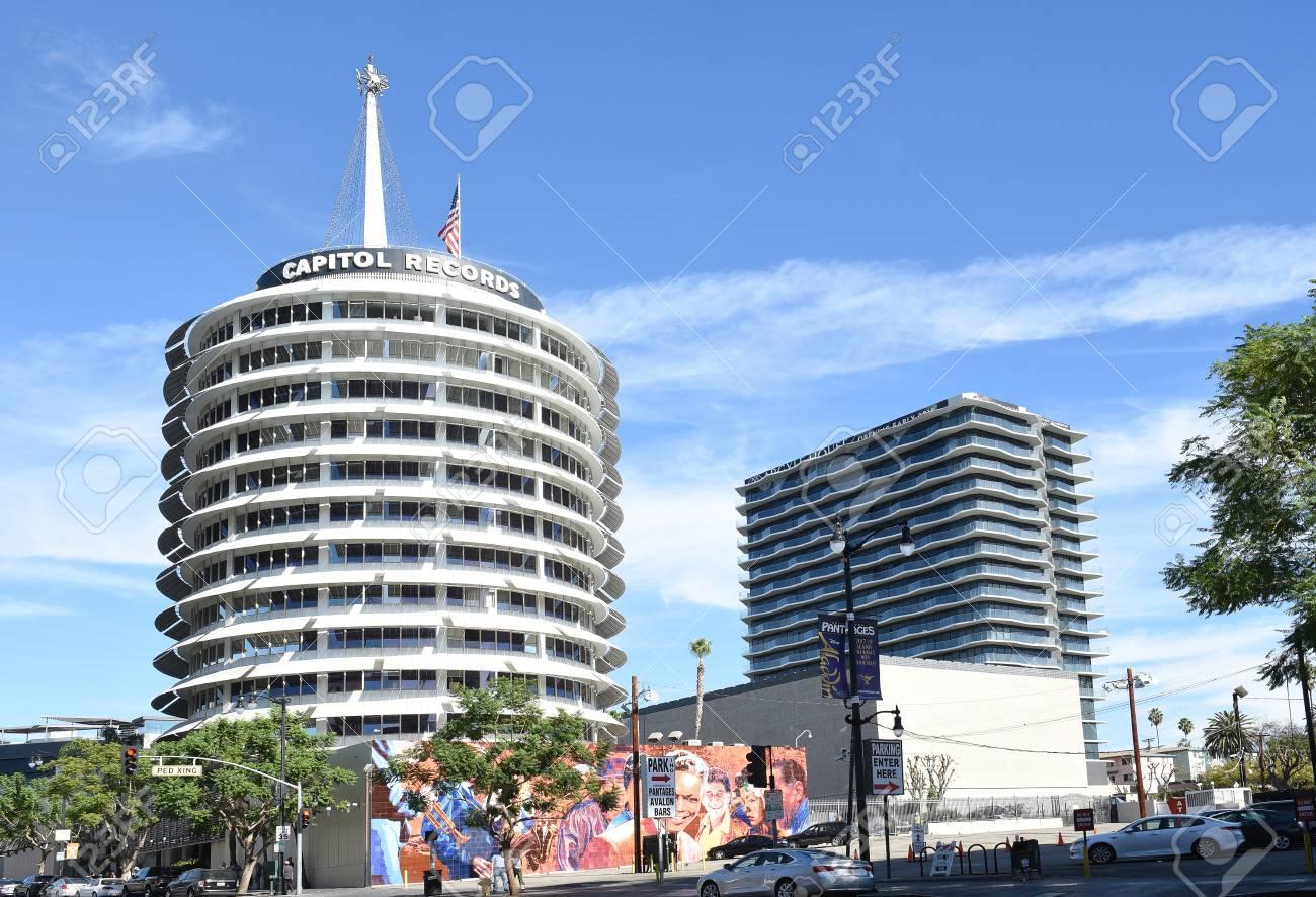 ロサンゼルス - 2017 年 11 月 2...