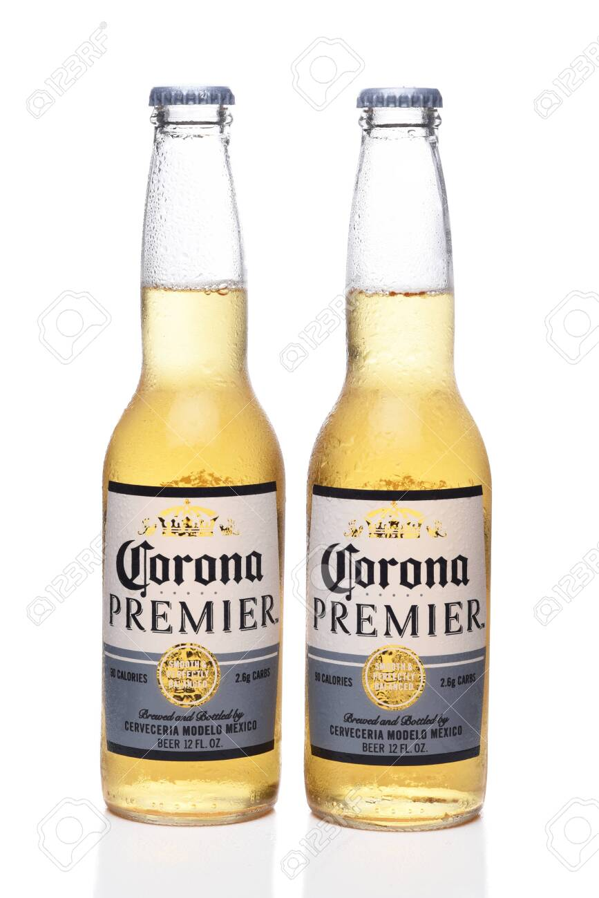 Irvine California 12 June 2020 Two Cold Bottles Of Corona Stock Photo Picture And Royalty Free Image Image 151158362