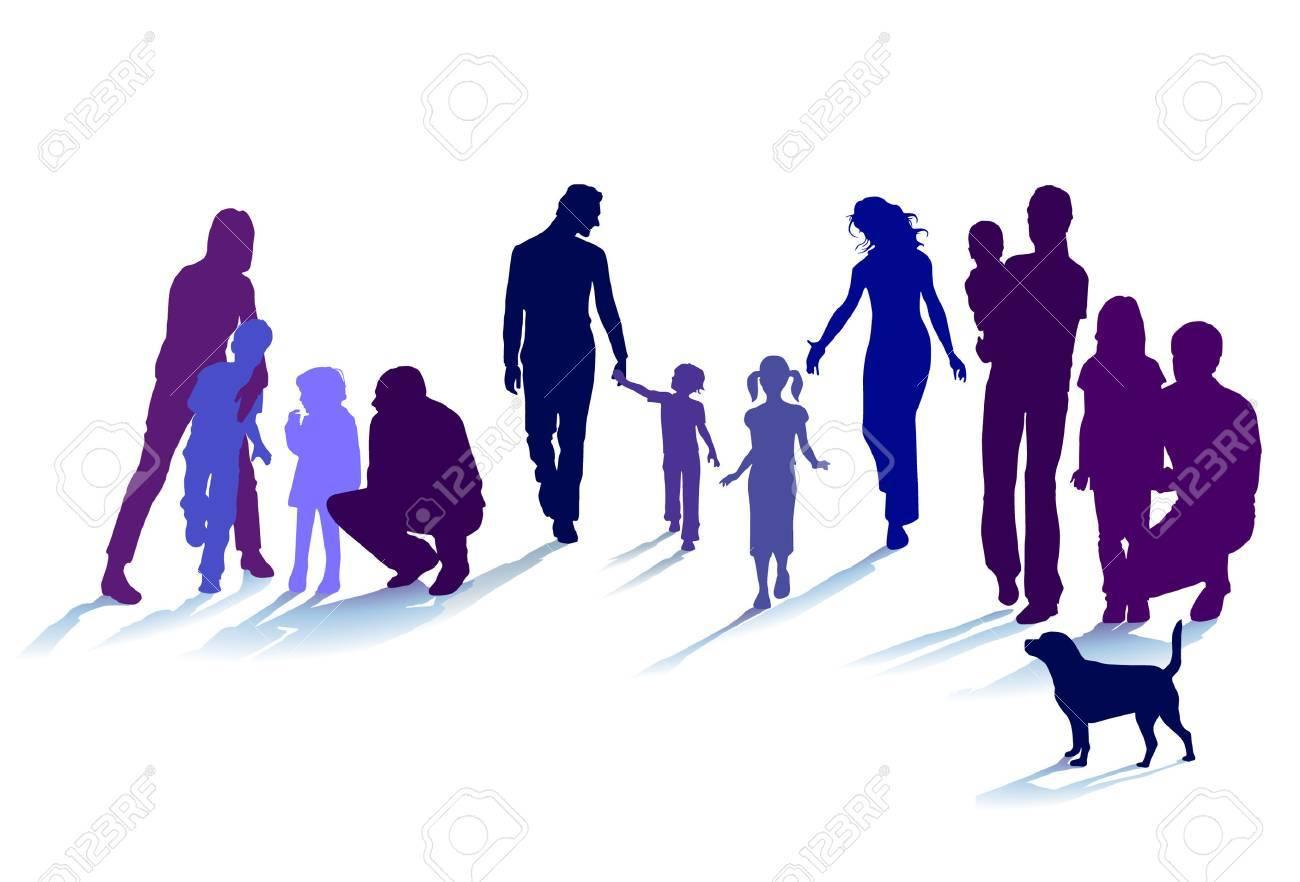 to raise a family - 6513672