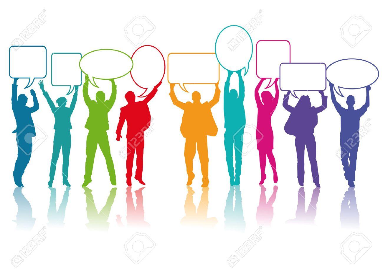 people communicate - 27951426