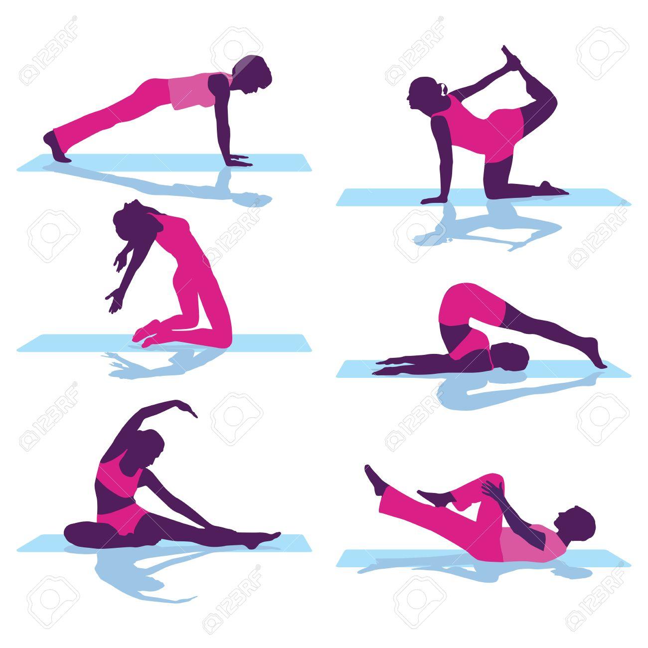 Exercices pour le dos, gymnastique au sol isolé