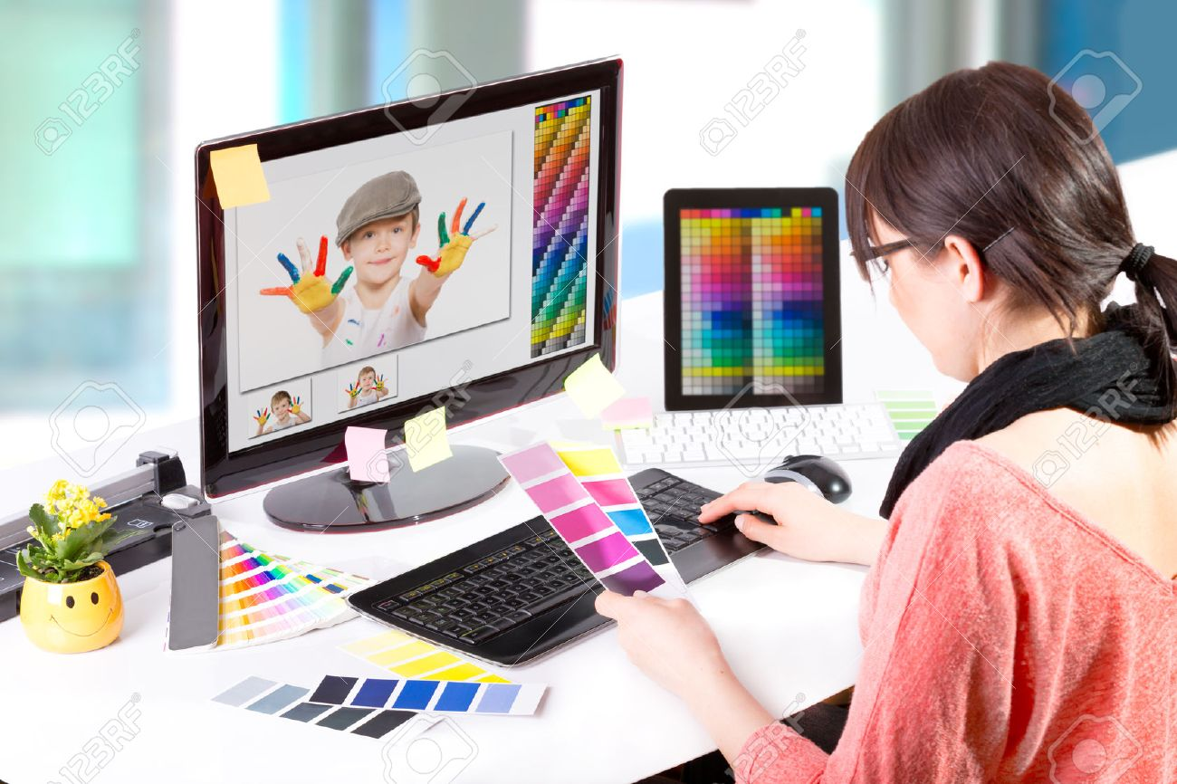 DESIGNER. Pictures Designer