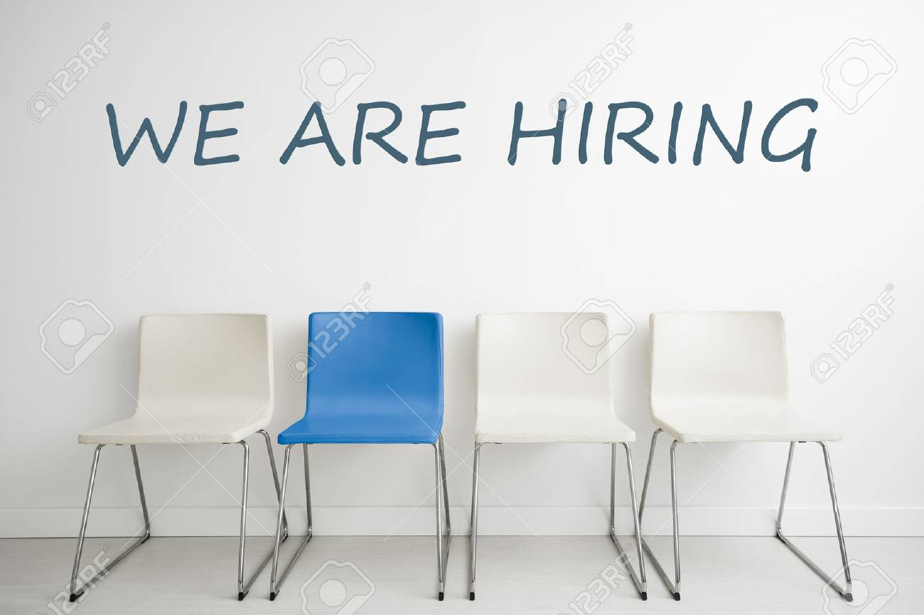 Resources Job Employment Career Jobless Recruitment Interview Business  Applicant Hiring Talent Design Hire Chair White Minimalism