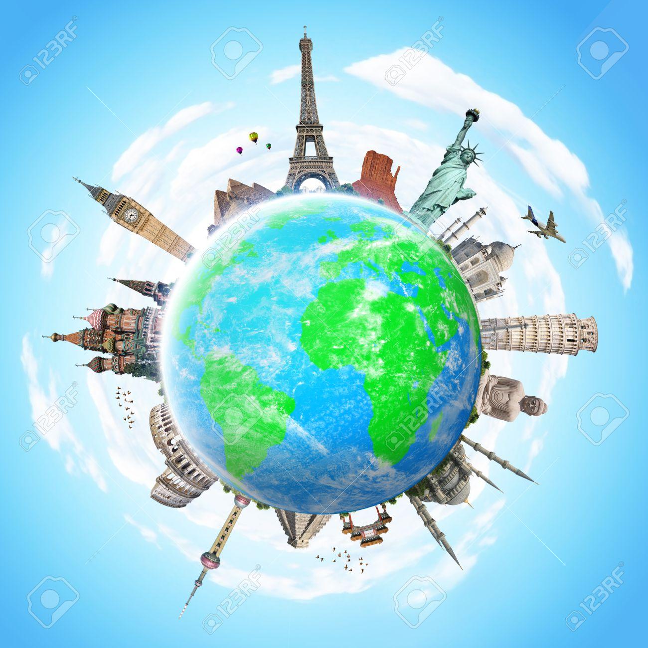 World images