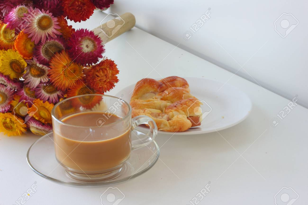 Bakery and Coffee Stock Photo - 16947277