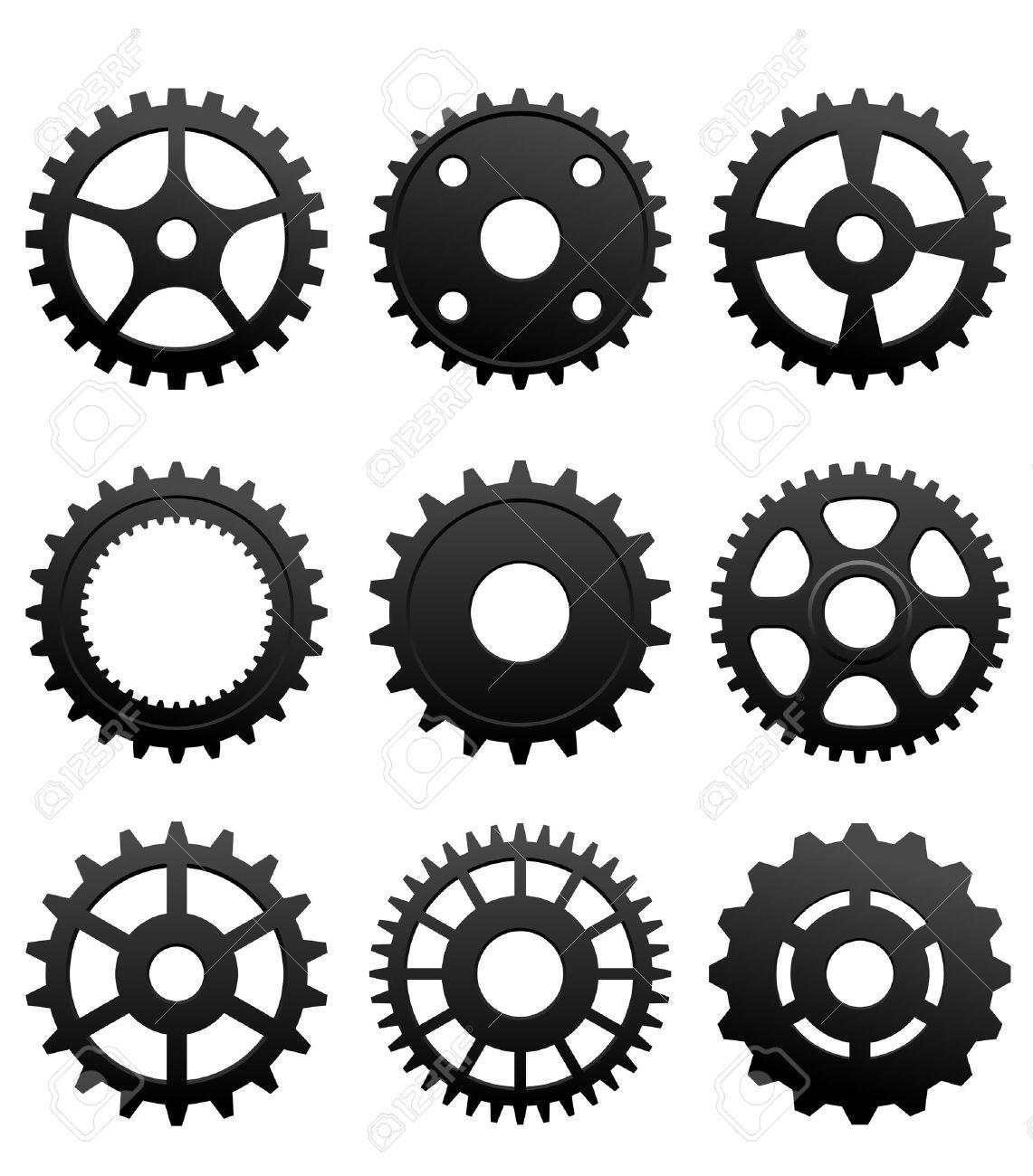 ピニオンと歯車機械設計のために...