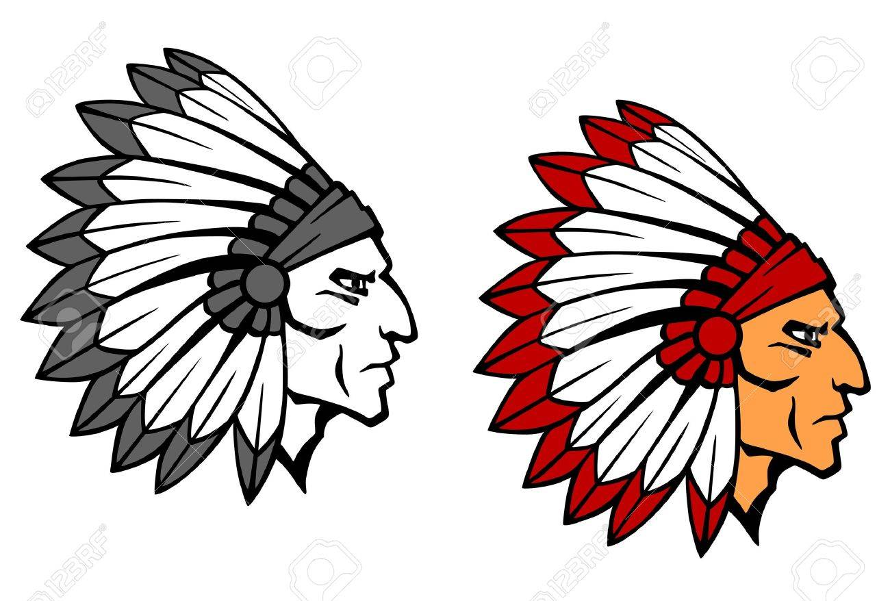 27 849 chief cliparts stock vector and royalty free chief illustrations rh 123rf com indian chief mascot clipart indian chief cartoon clipart