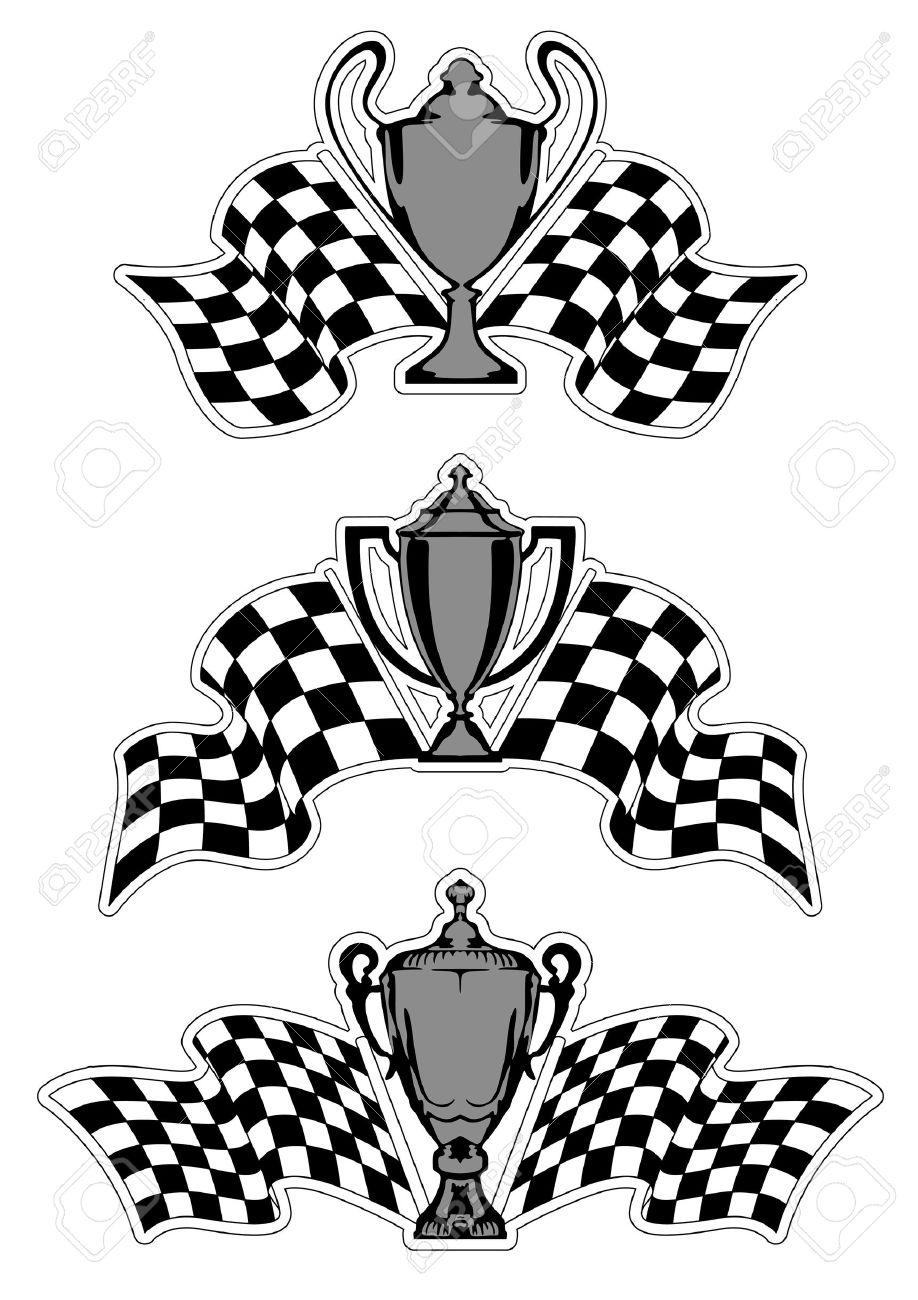 Race Car Trophy Clipart Clipartfest Clipartingcom