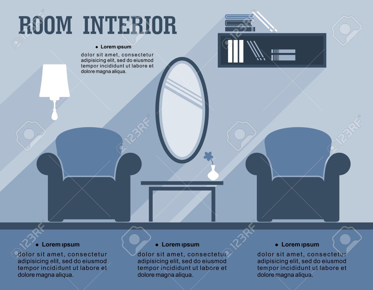 Spiegels woonkamer interieur: interieur and van on. goedkope ...