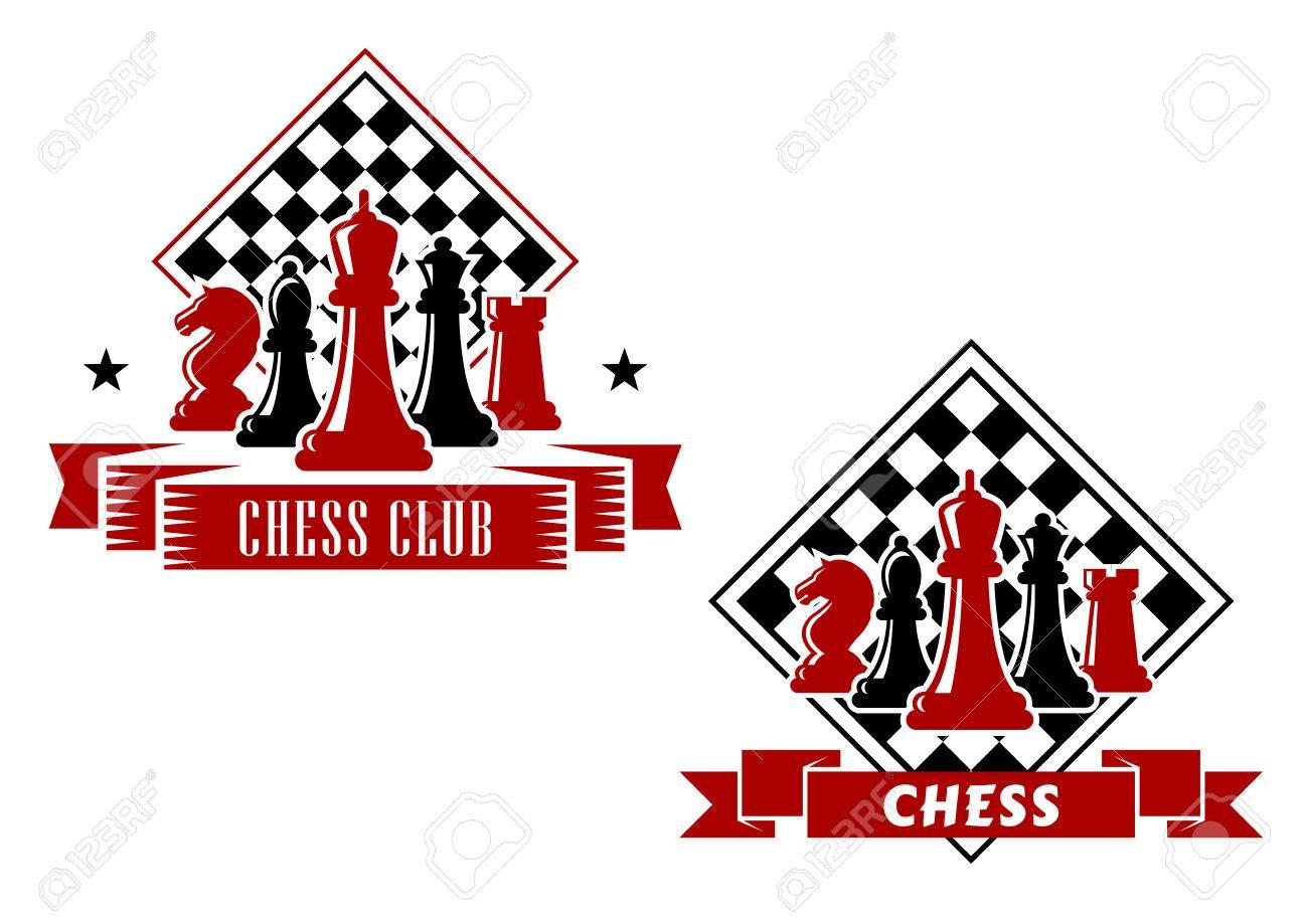 Chess Club Clipart