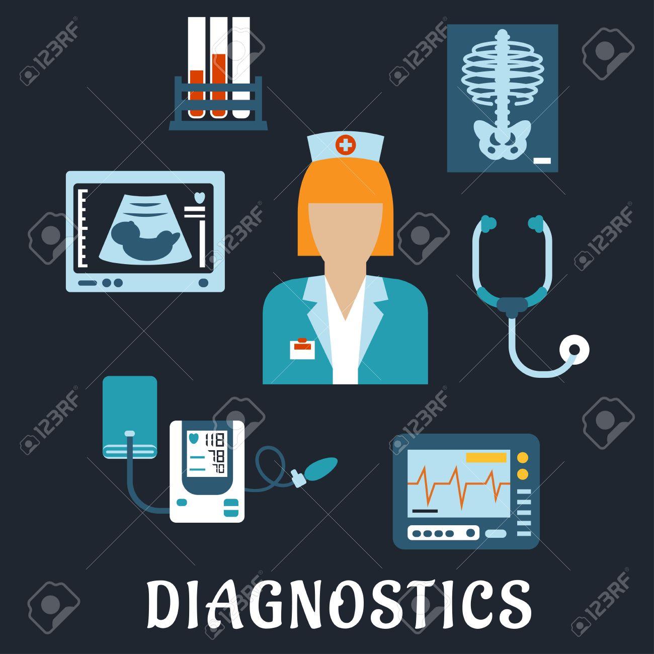 Radiografía de tórax para la presión arterial