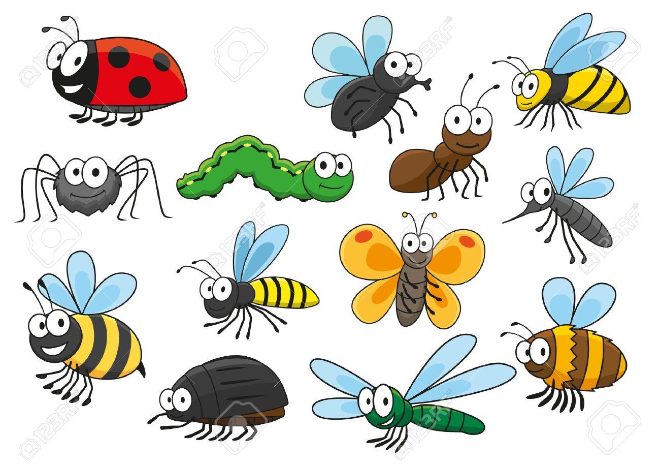 Niedlich Malvorlagen Für Mücken Bilder - Entry Level Resume Vorlagen ...