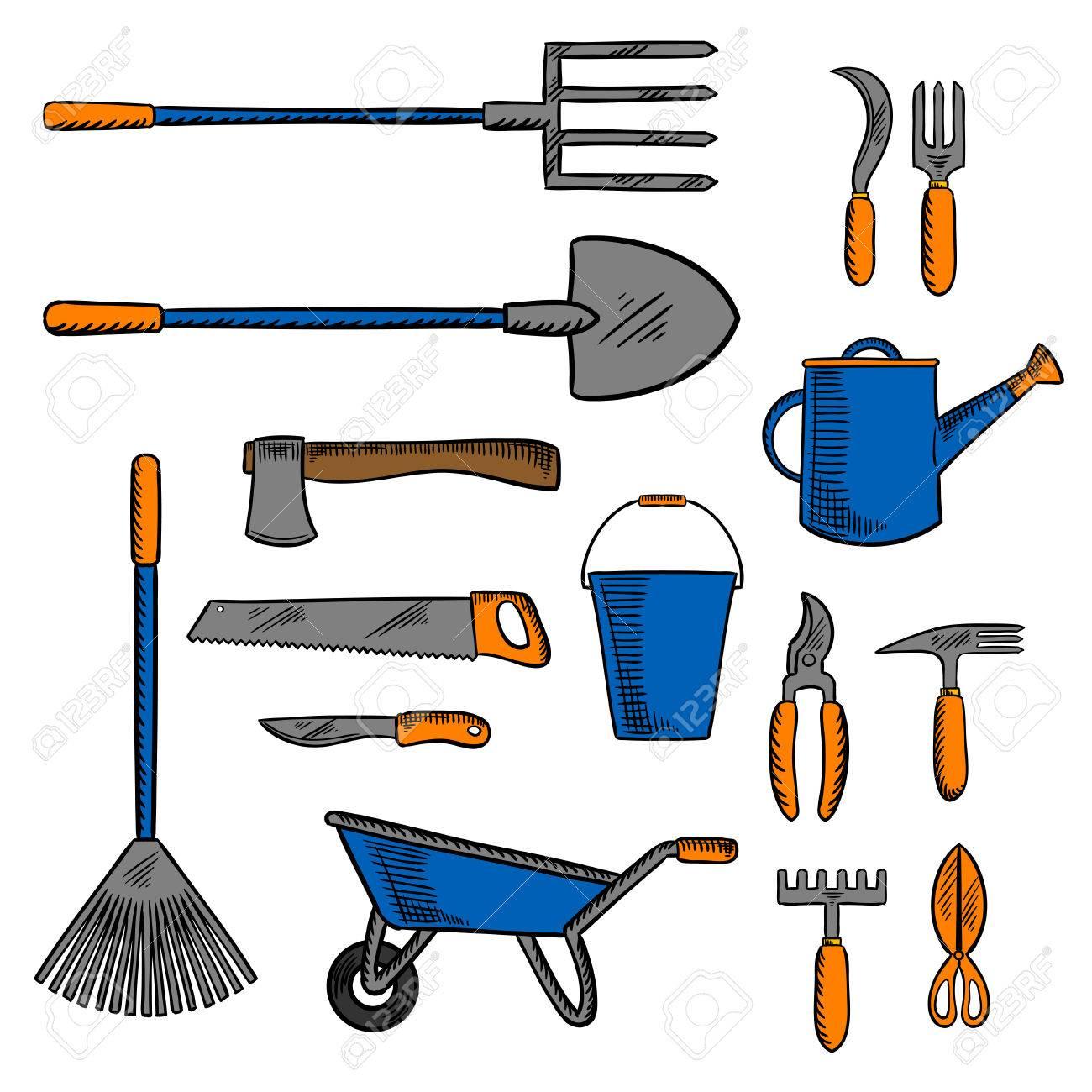 las de jardinera para la jardinera y el diseo de la agricultura con dibujos de