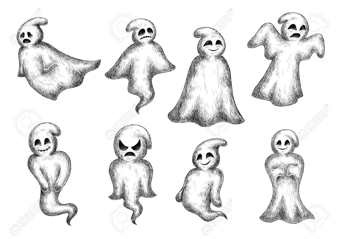 Dibujos Para Halloween De Miedo. Perfect Dibujos Para Colorear ...