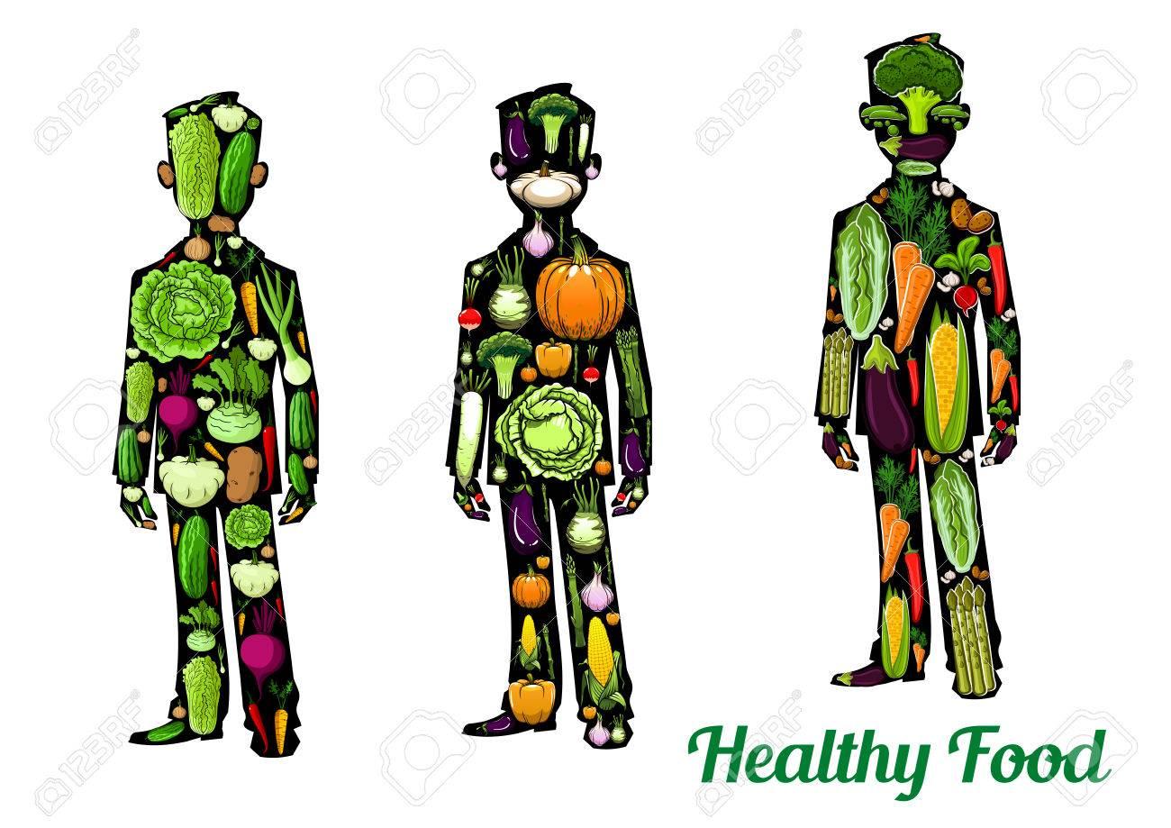 Veganen ar human