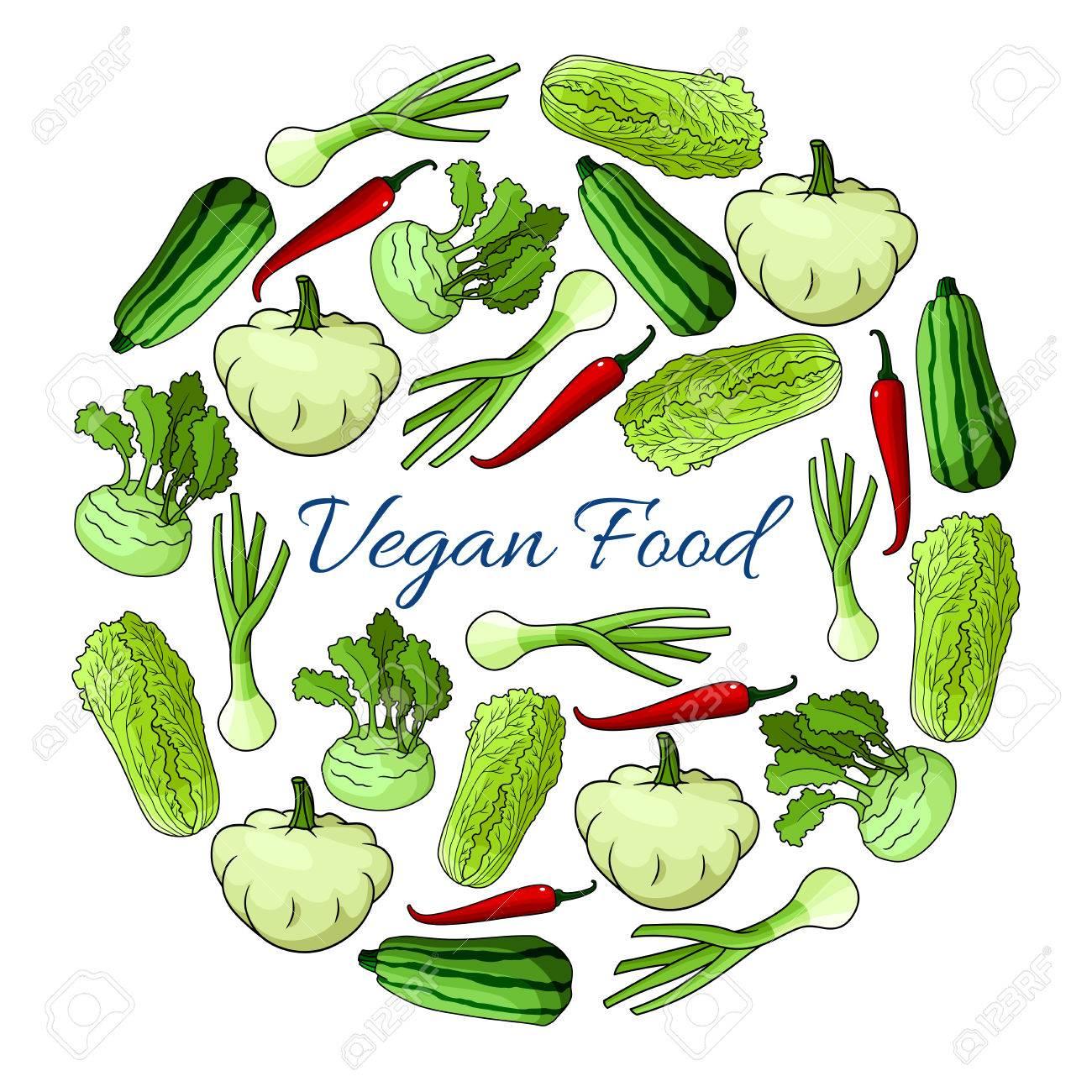 veggies poster vegan organic vegetables nutrition food greens