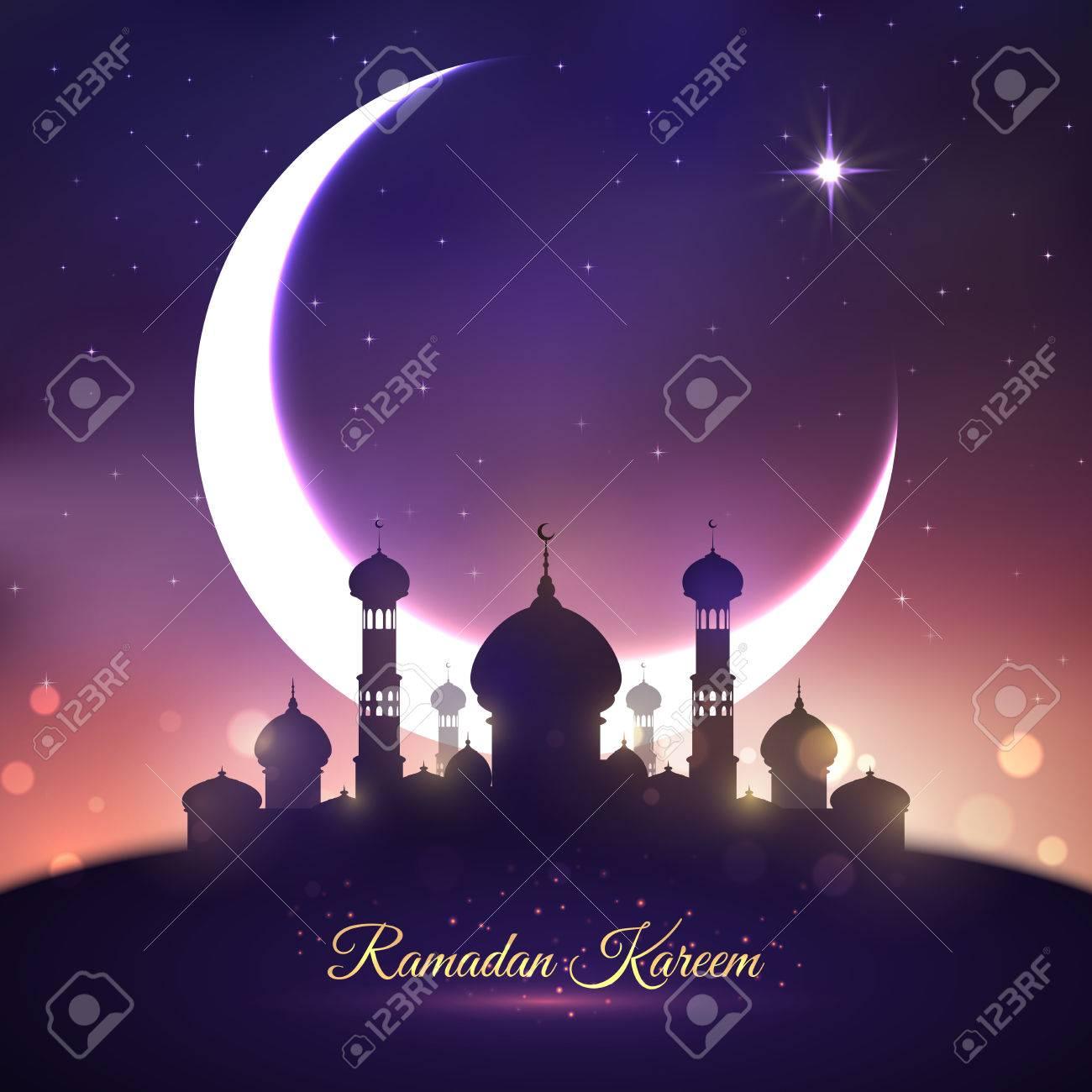 Ramadan kareem eid mubarak greeting card design royalty free ramadan kareem eid mubarak greeting card design stock vector 78077006 m4hsunfo