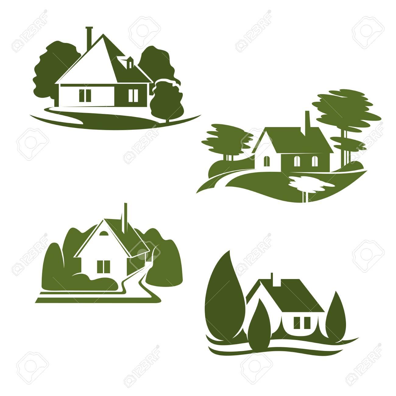 Home Garden Icon 17