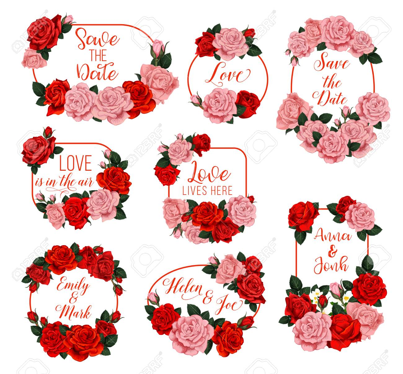 Beautiful Love Quotes For Wedding Invitation Frieze - Invitations ...