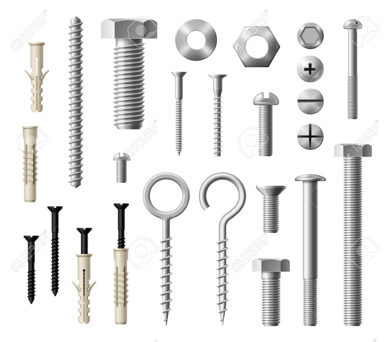 How Hdg Hex Cap Screws can Save You Time, Stress, and Money.
