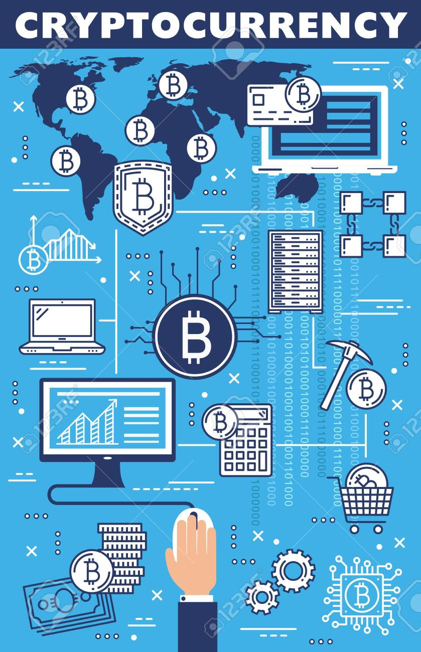 cryptocurrency world market