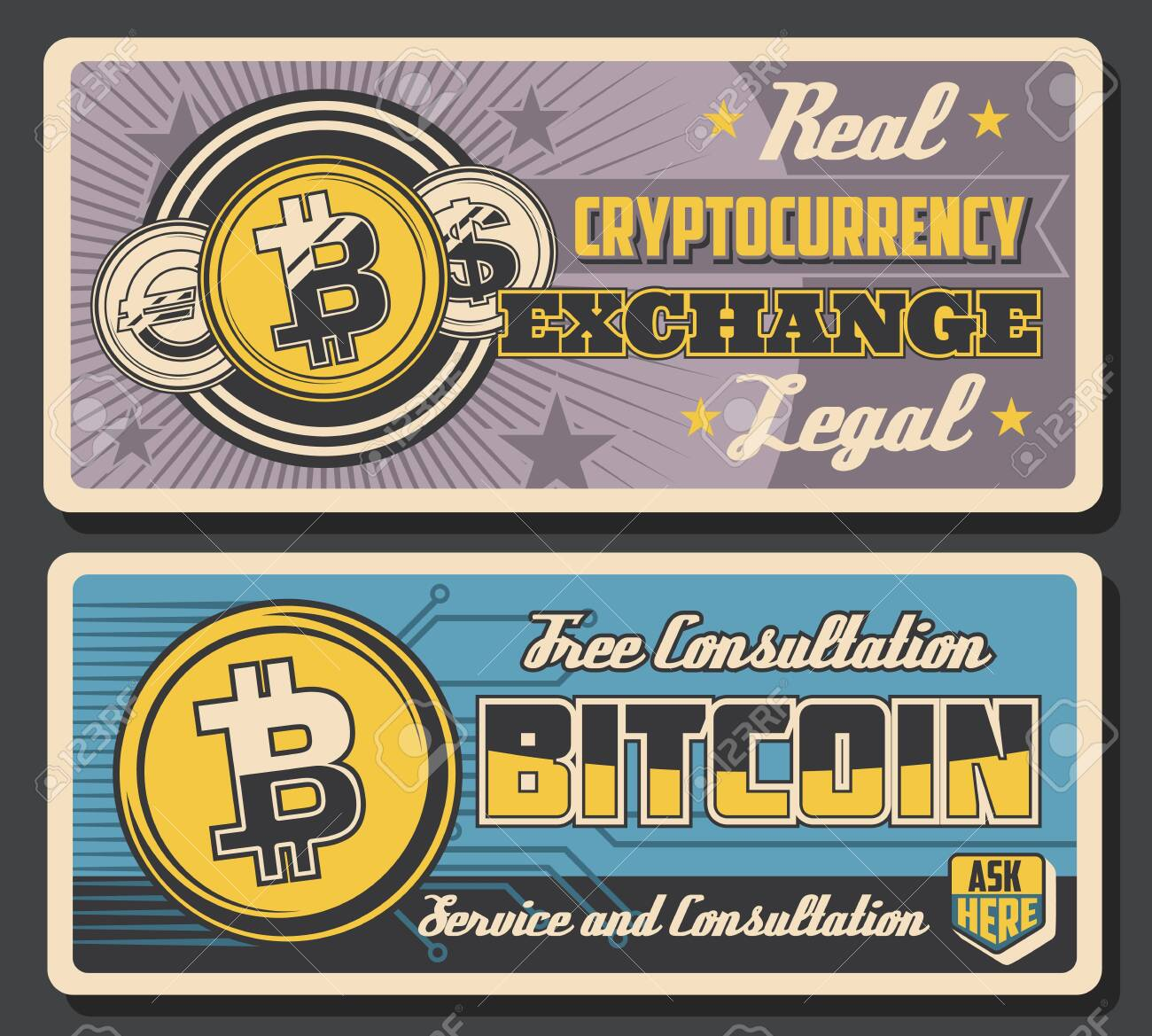 digital cryptocurrency exchange