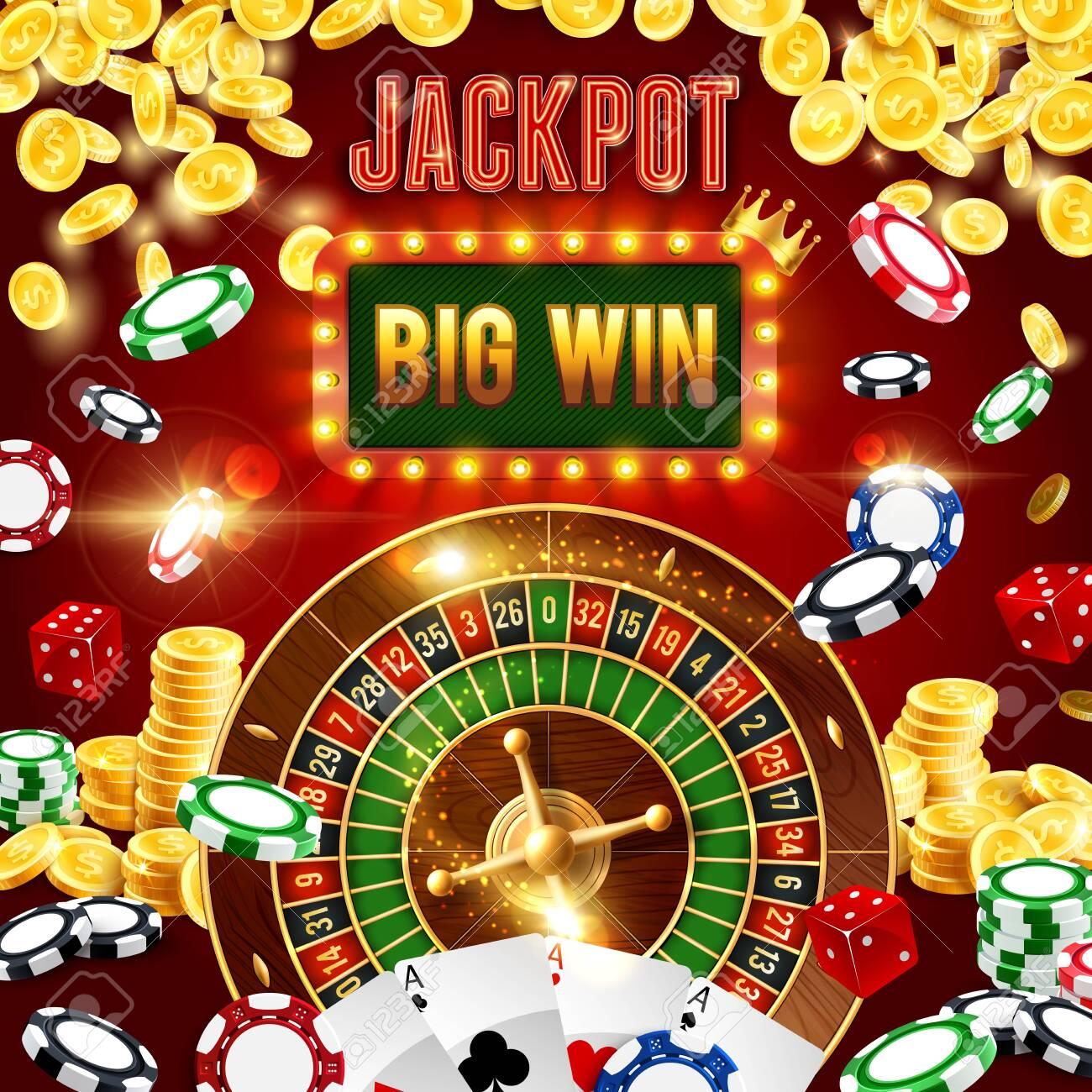 Big wheel casino
