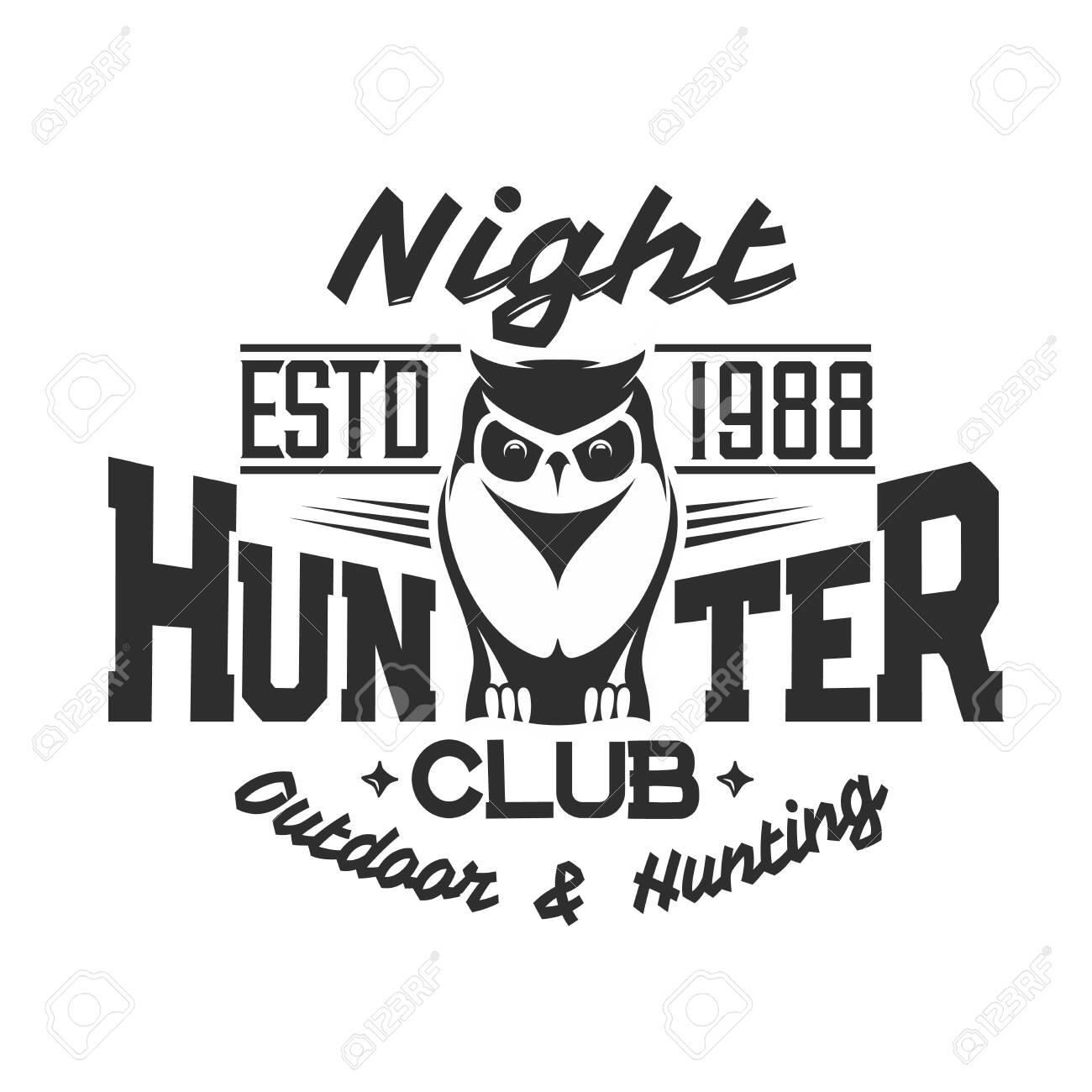 хантер клуб ночной