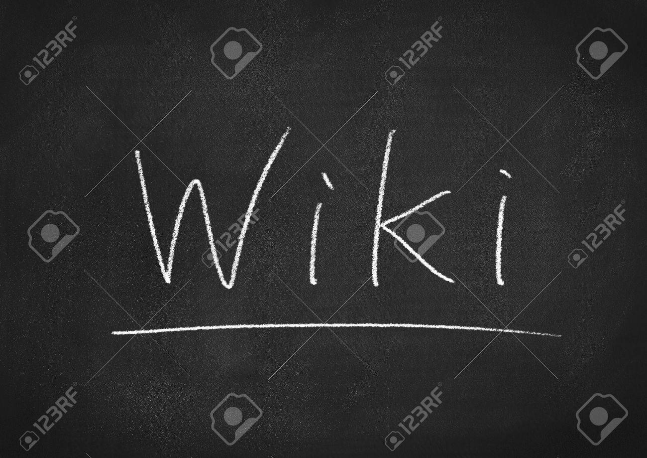 Wiki Stock Photo Picture And Royalty Free Image Image - Wikipedia royalty free images