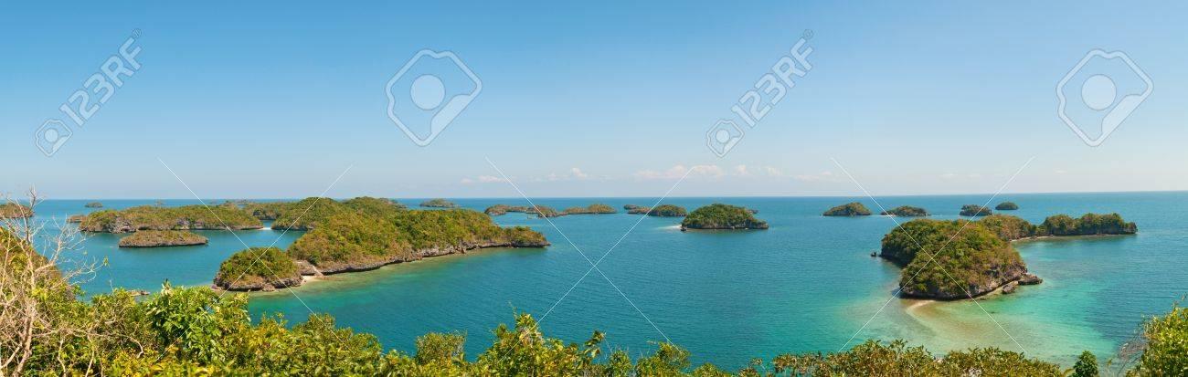百諸島国立、アラミノス、パンガ...