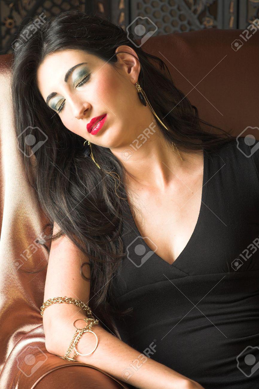 single italian women