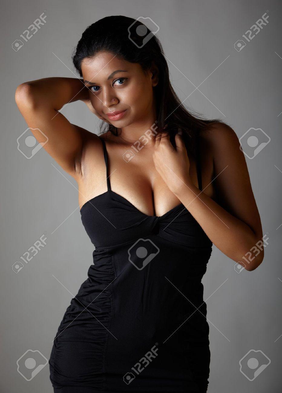 Voluptuous black women pics