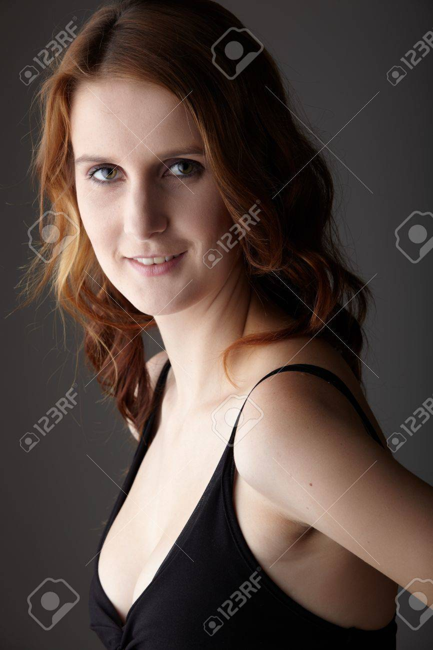 Redhead fairskin models