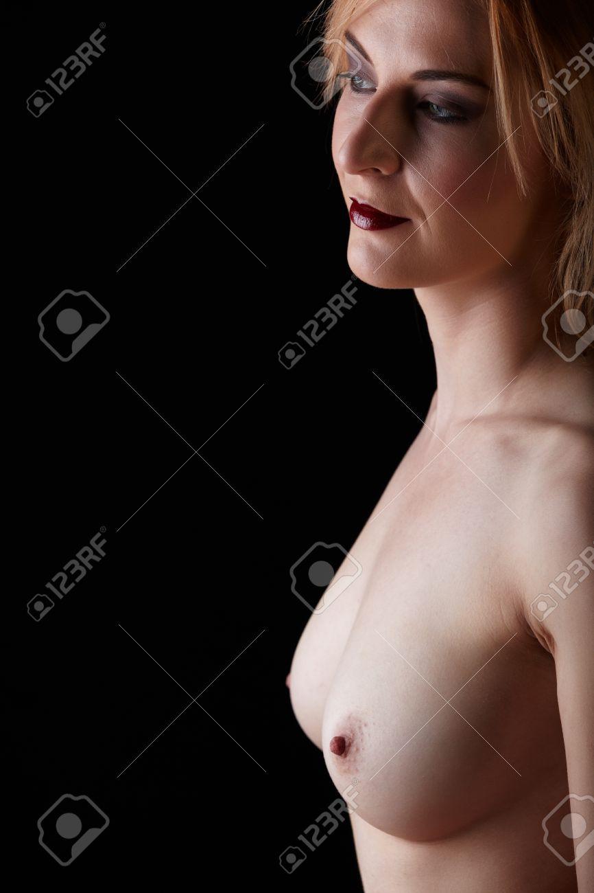 Schöne nackte erwachsene Frauen