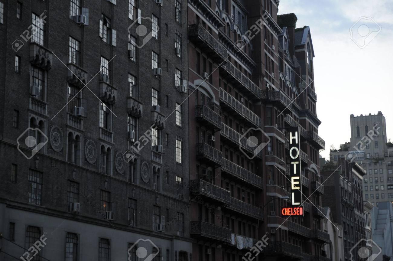 Hotel Chelsea - 83152193